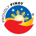 Proudly 100% Pinoy!